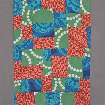 Modern Block of the Month (BOM) ~ Sew Along with Alissa Haight Carlton « Sew,Mama,Sew! Blog