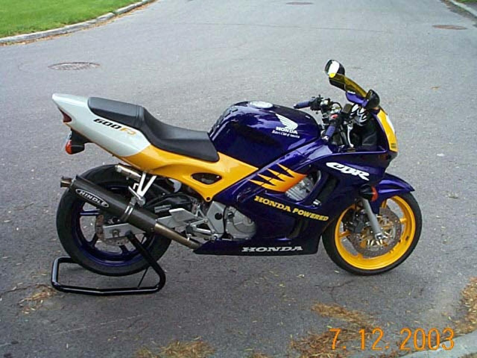 Honda Cbr 600 F3 Honda Cbr Honda Cbr 600 Honda и Repair Manuals