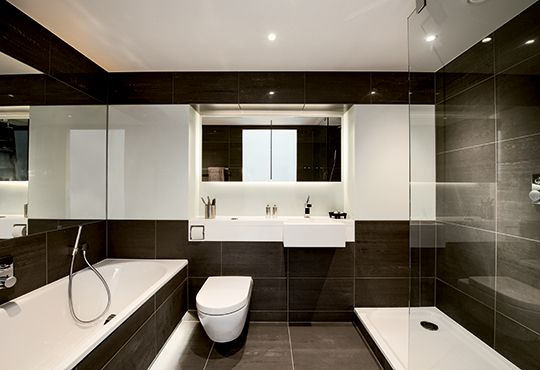 Gallery And References Modular Bathrooms Kitchen Units Hotel