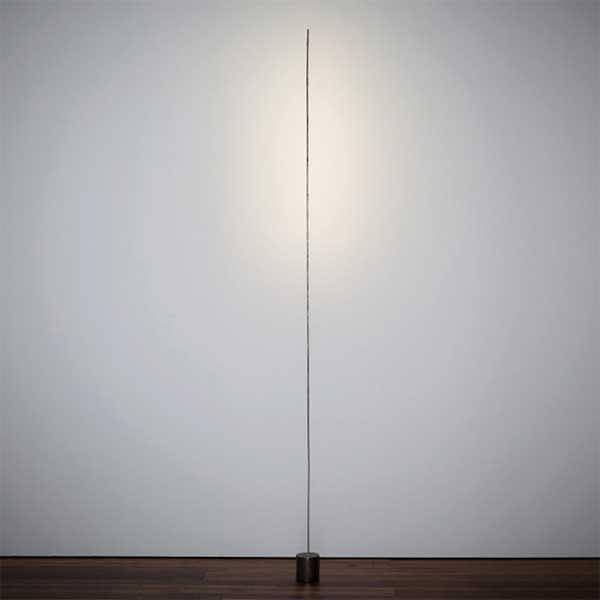 Light Stick Floor Lamp By Catellani Smith Lc Lst10 With Images Led Floor Lamp Floor Lights Floor Lamp