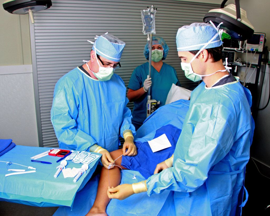 How to make your OfficeBased Surgery Patients Safer