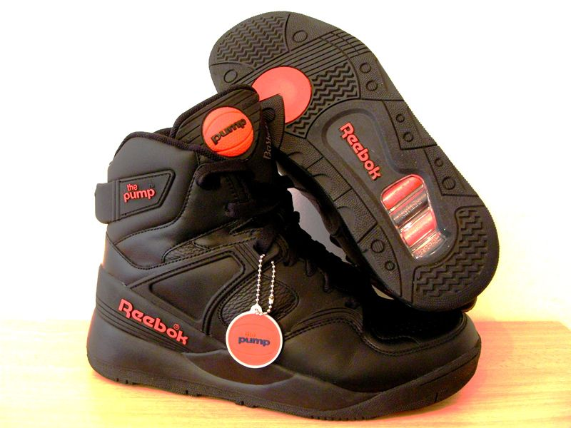 184d1b3f229d Reebok Pump Bringback 2003  reebok  pump  sneaker  vintage  limited ...