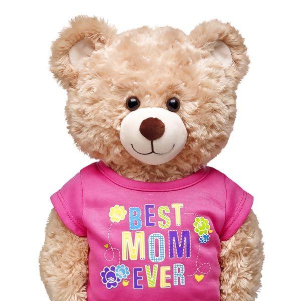 Build A Bear Workshop Mom T-Shirt