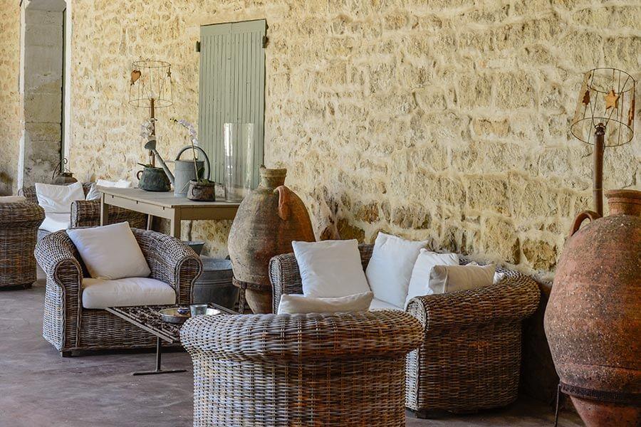 Wie Pflegt Man Gartenmobel Maisons Du Monde In 2020 Gartenmobel Eisenmobel Gartenmobel Holz