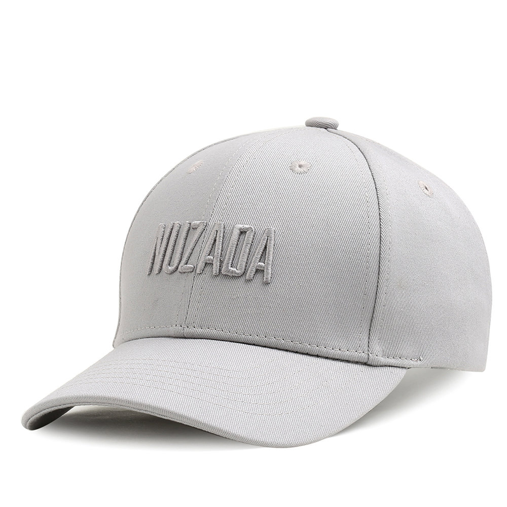 3410a486 NUZADA Summer Cotton Embroidery Baseball Cap For Men Women Couple Hats 5  Color Snapback Caps