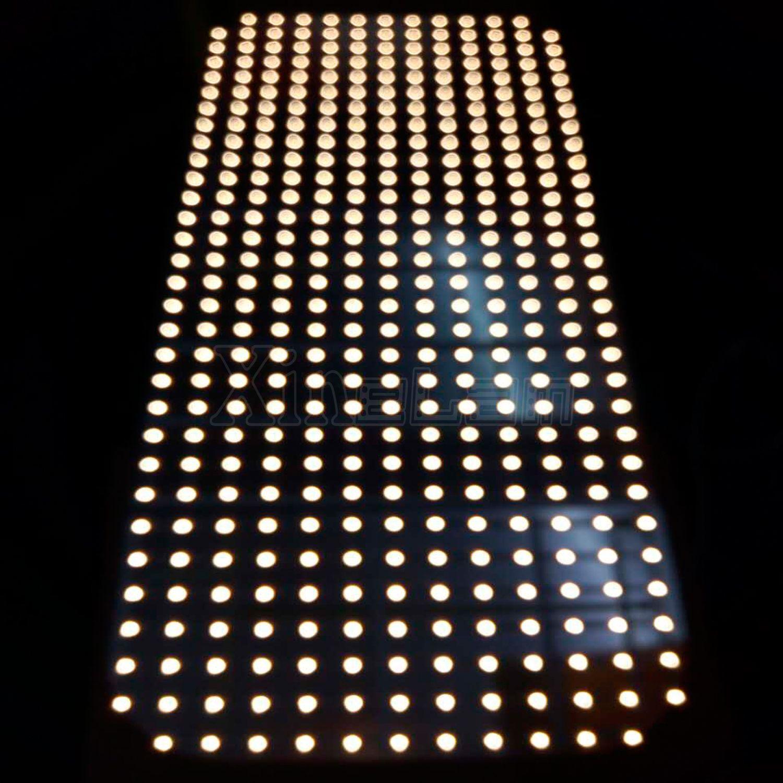 Perfect led matten beleuchtung flexible led light tiles light panel flexible led led backlight