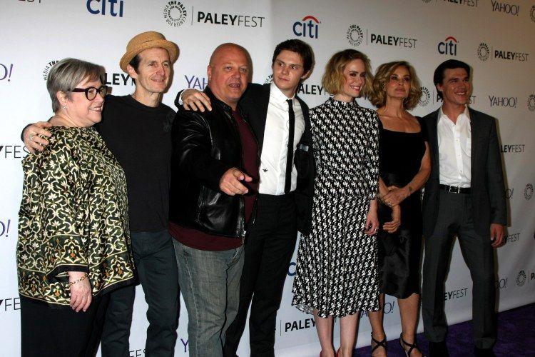 'American Horror Story' 2016 Stream: How To Watch Season 6 Premiere Online