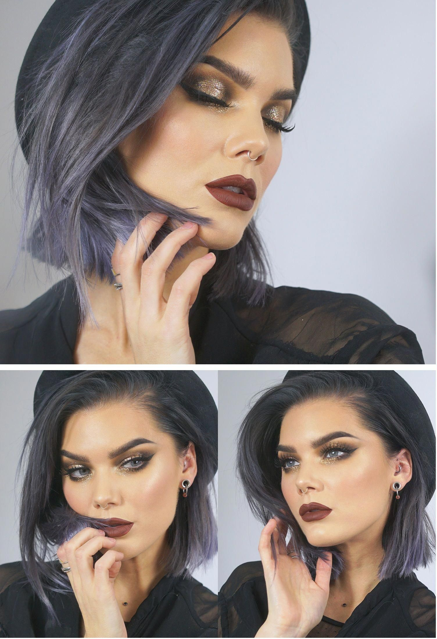 Pin by Cierra Mais on MAKEUP in 2021   Fashion, Hair