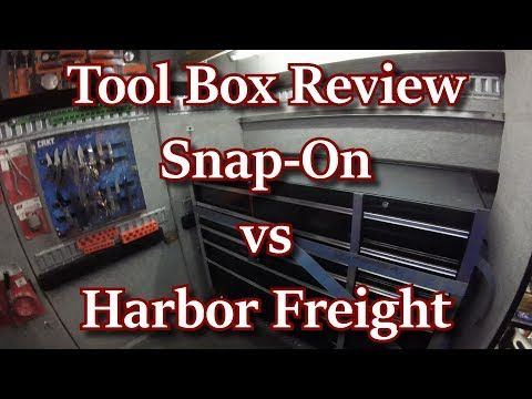 Harbor Freight vs Snap-On Classic 78 - YouTube | Harbour