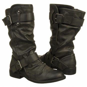 Report Hilaria Boots (Black) - Women's Boots - M