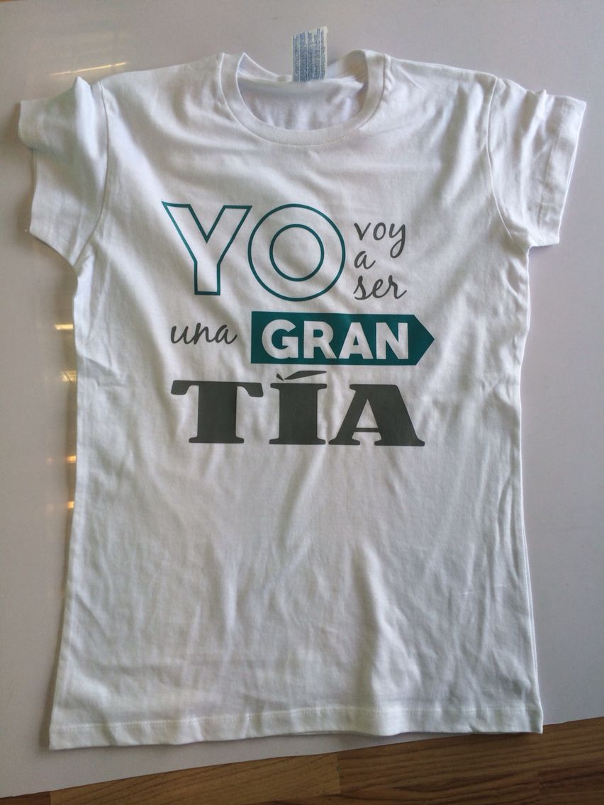 c7741a32a Pin by Print solutions on Playeras Personalizadas Vinil Textil ...