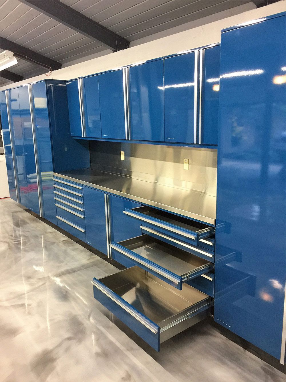 Garage Racks Austin Tx 60 Garage Cabinets Ideas You Ll Love Dog Bowls Ideas Garage