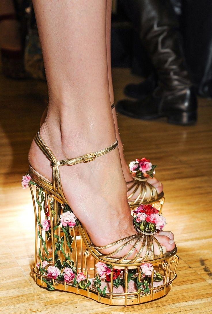 Degisik Ayakkabi Modelleri Bayan Ayakkabi Topuklular Moda Ayakkabilar