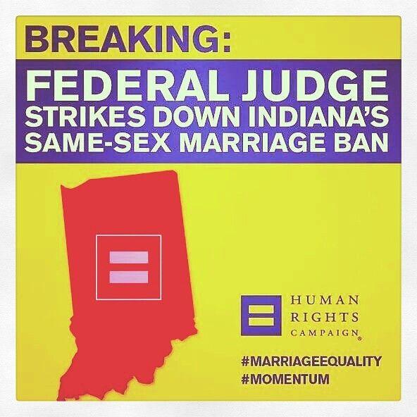 #lesbian #gay #bisexual #straight #transgender #loveislove #Indiana #lgbt #bornthisway #pride #samelove #equality