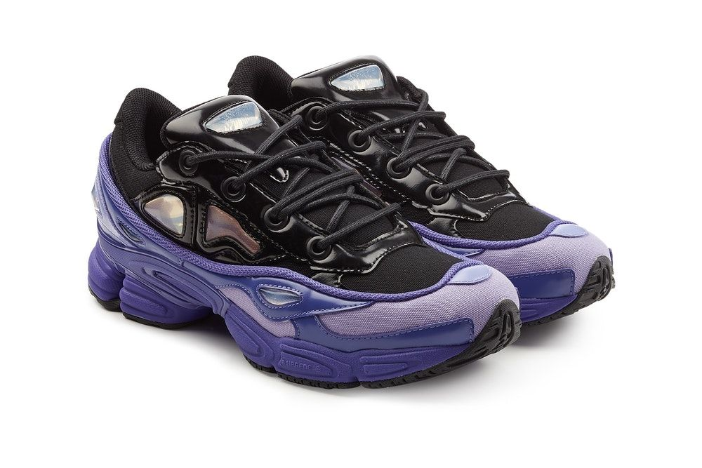 detailed look b564f 5249c adidas by Raf Simons Drops Ozweego III in New Colorways for ...