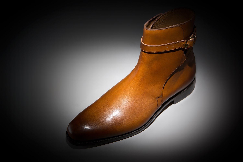 3fab28b7456 LodinG - Bottines - Altesse armagnac box - Shoes   Shirts