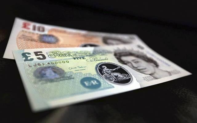 الإسترليني يتجاوز مستوى 1 34 دولار لأول مرة منذ عام مباشر وسع الجنيه الإسترليني من مكاسبه خلال تعاملات ال Bank Notes Bank Of England Us Dollars