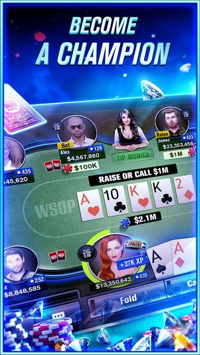Win money free poker