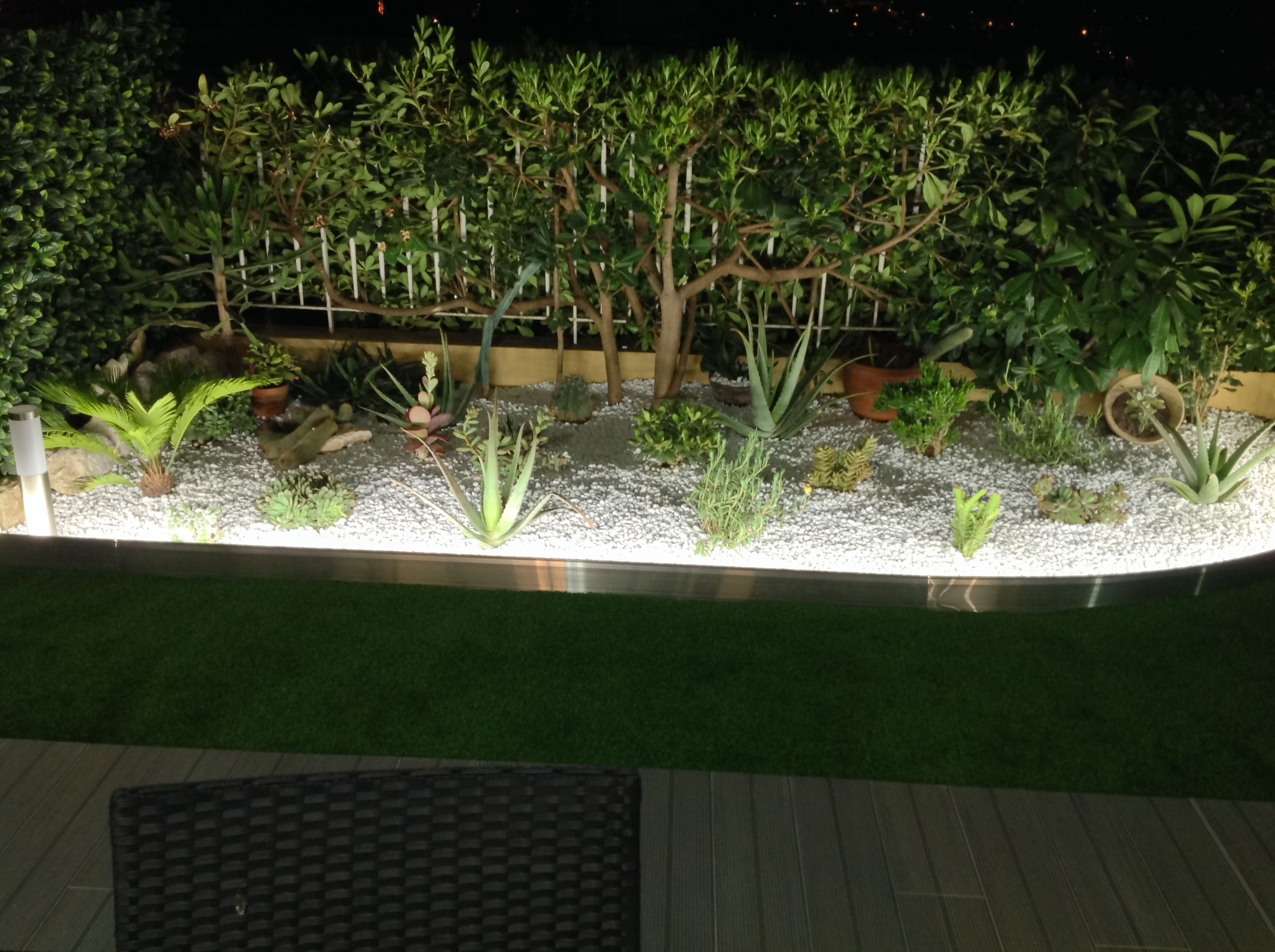 Eclairage A Led Eclairage Jardin A Led
