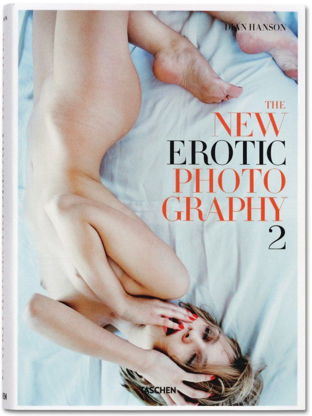 the new erotic photography vol 2