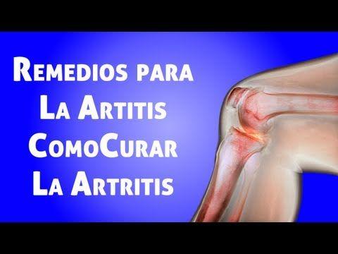 como hacer una crema para la artritis reumatoide