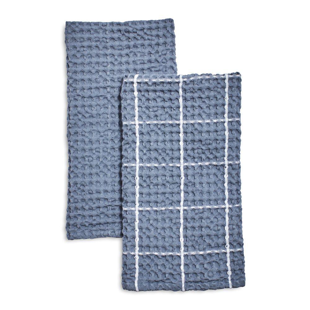 Washed Waffle Kitchen Towels Set Of 2 Sur La Table In 2020 Kitchen Towels Kitchen Towel Set Sur La Table