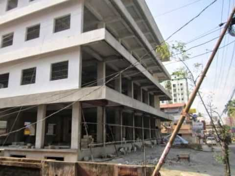 Rent Lease Commercial Space Thrissur  9447805781