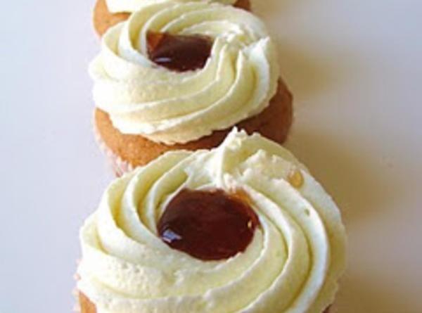 guava cupcakes