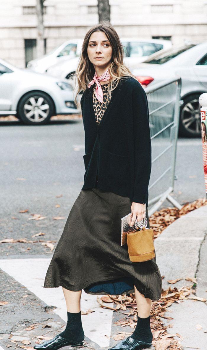 foto Cute Fall Outfits – 20 Latest Fall Fashion Ideas for Girls