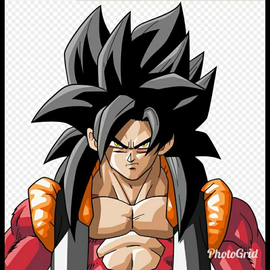 Pin By Douglas Alana On Goku Super Saiyan 4 Gogeta Dragon Ball Art Super Saiyan