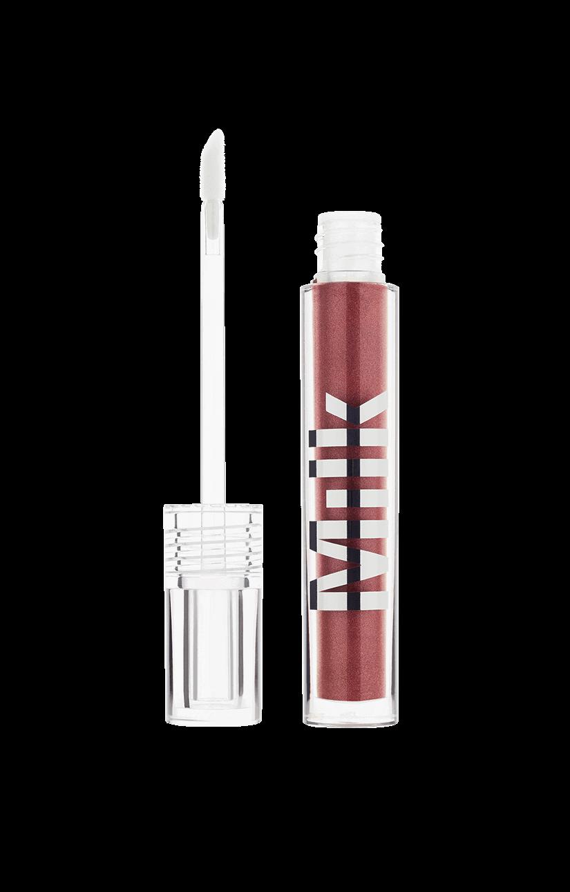 Lip Metal Milk makeup, Metallic liquid lipstick, Lips