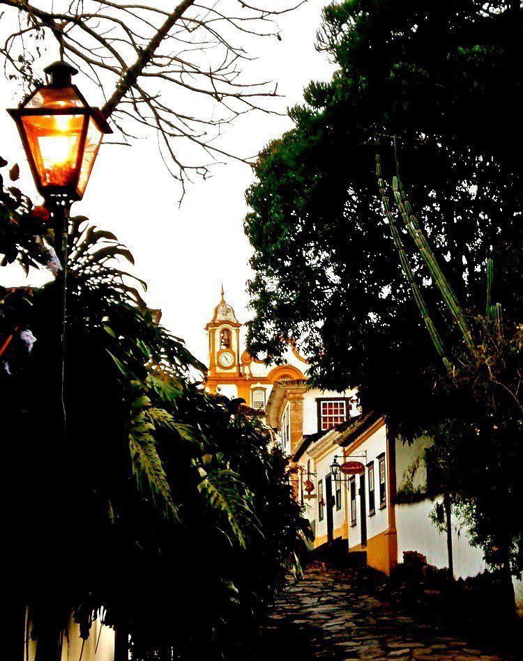 Tiradentes - MG- Brasil    Photo by Thiago Eustáquio Ferreira