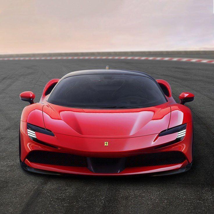 Ferrari 458 Back Sport Cars