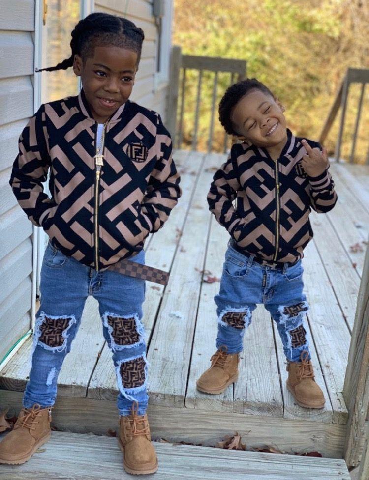 My Boys Gonna Be Fresh🤟🏾😩 | Kids fashion baby, Kids ...