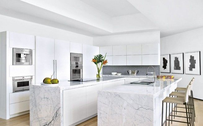 Modern Kitchen Cabinets Miami Modern Miami Beach Home with Coastal Inspiration | Miami Design