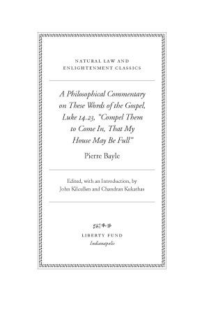 E philosophical commentary on these words of the gospel luke e philosophical commentary on these words of the gospel luke 1423 1686 by fandeluxe Choice Image