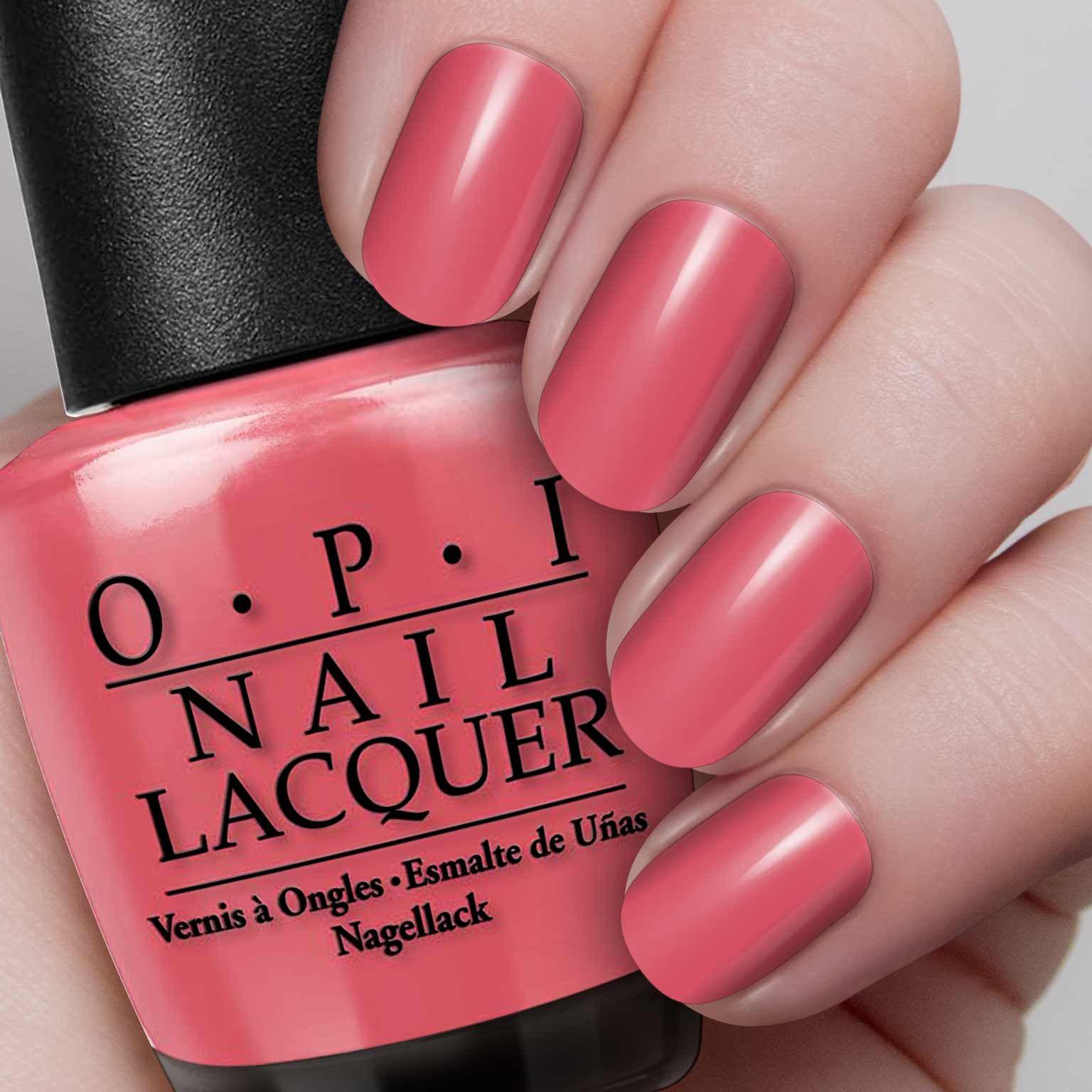 Nail Colors | Grand canyon, OPI and Makeup