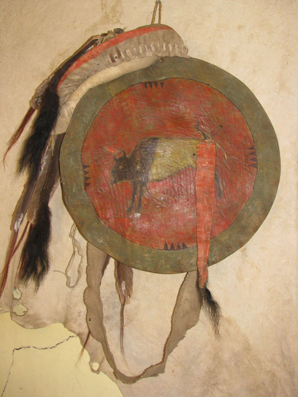 Pin On Finest Plains Indian Reproductions