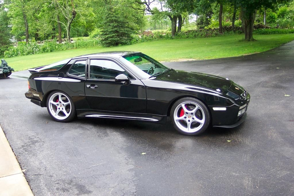 Who Has Got The Most Beautiful Porsche 944 Here Page 83 Rhpinterest: Porsche 944 Turbo Moreover Wiring Diagram At Elf-jo.com