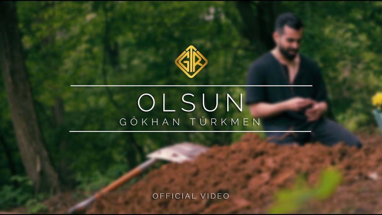 Olsun Official Video Gokhan Turkmen Sessiz Xena Glg Sarkilar Muzik Joker