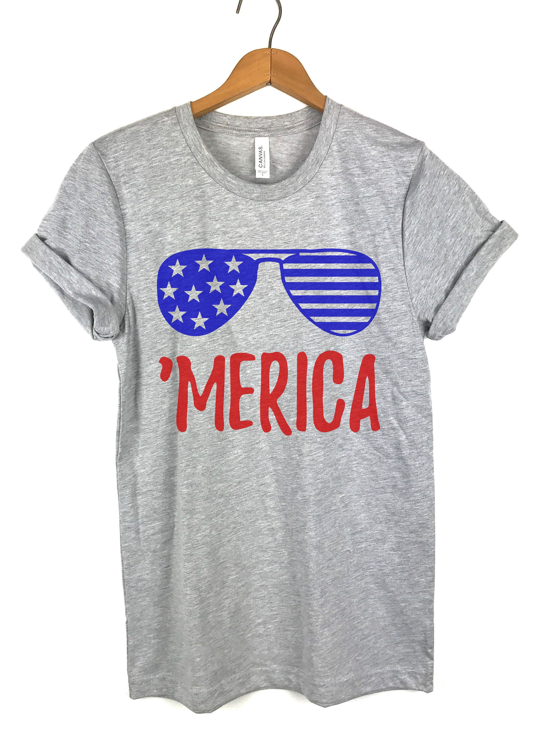 4e98202b July 4th · Merica Shirt · Usa Shirt · Excited to share the latest addition  to my #etsy shop: Merica Shirt, Merica