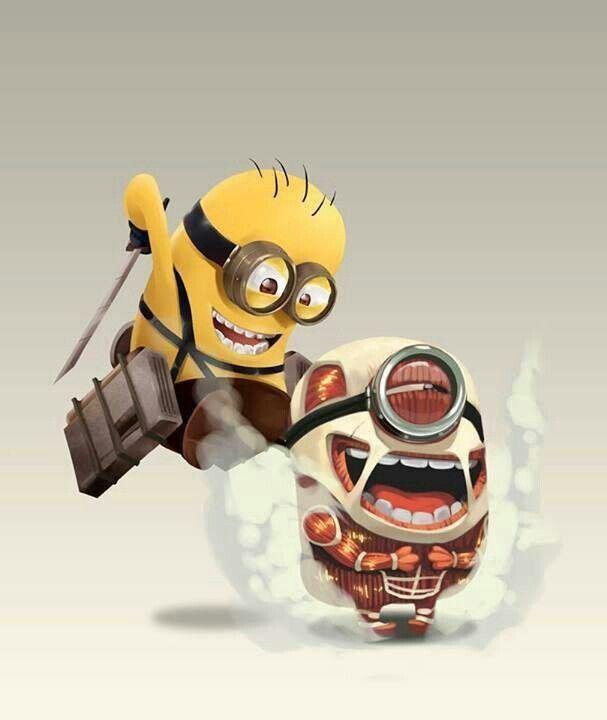 attack on titan 進撃の巨人 おしゃれまとめの人気アイデア pinterest ゆあ ミニオンのかわいいイラスト かわいいイラスト ミッキー イラスト