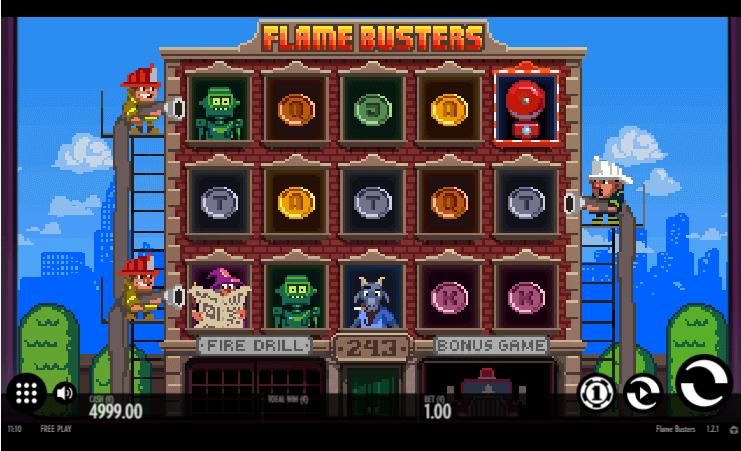 Spiele 8 Bit Intruders - Video Slots Online