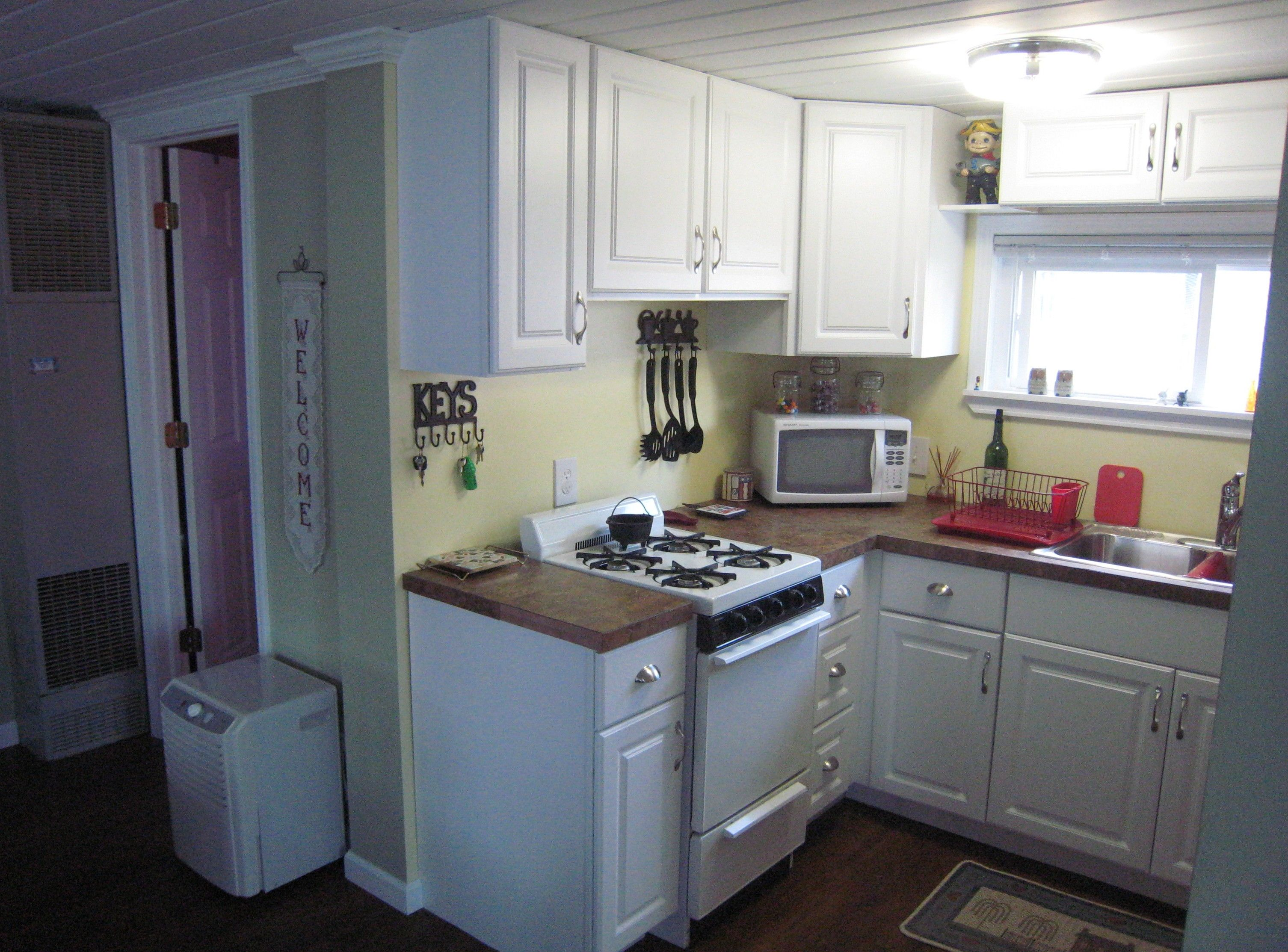 A And B Kitchens