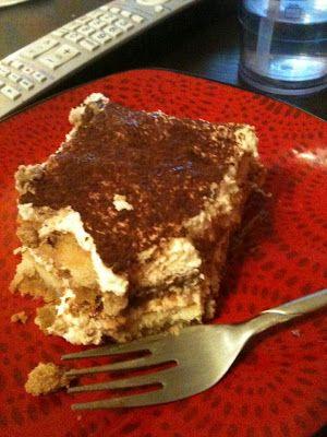 Sweet Pieces by Me: Tiramisu Recipe - MUST TRY!