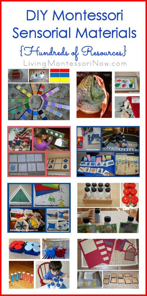 benefits of montessori sensorial materials Benefits of montessori education montessori education offers our children opportunities to develop their potential as they step out into the world as engaged, competent, responsible, and respectful citizens with an understanding and appreciation that learning is for life.