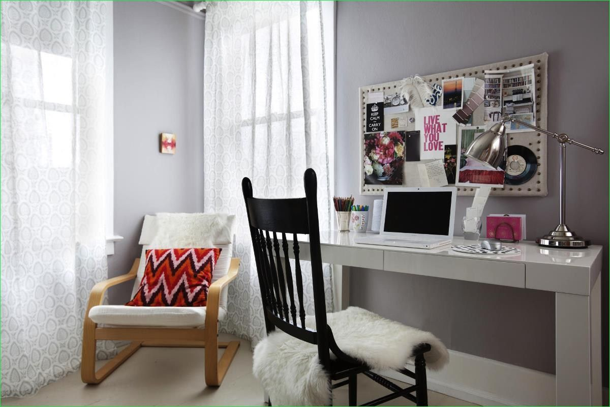 Designing Your Home Office Throughout Designing Your Home Office Workspace In Bedroom Beauty