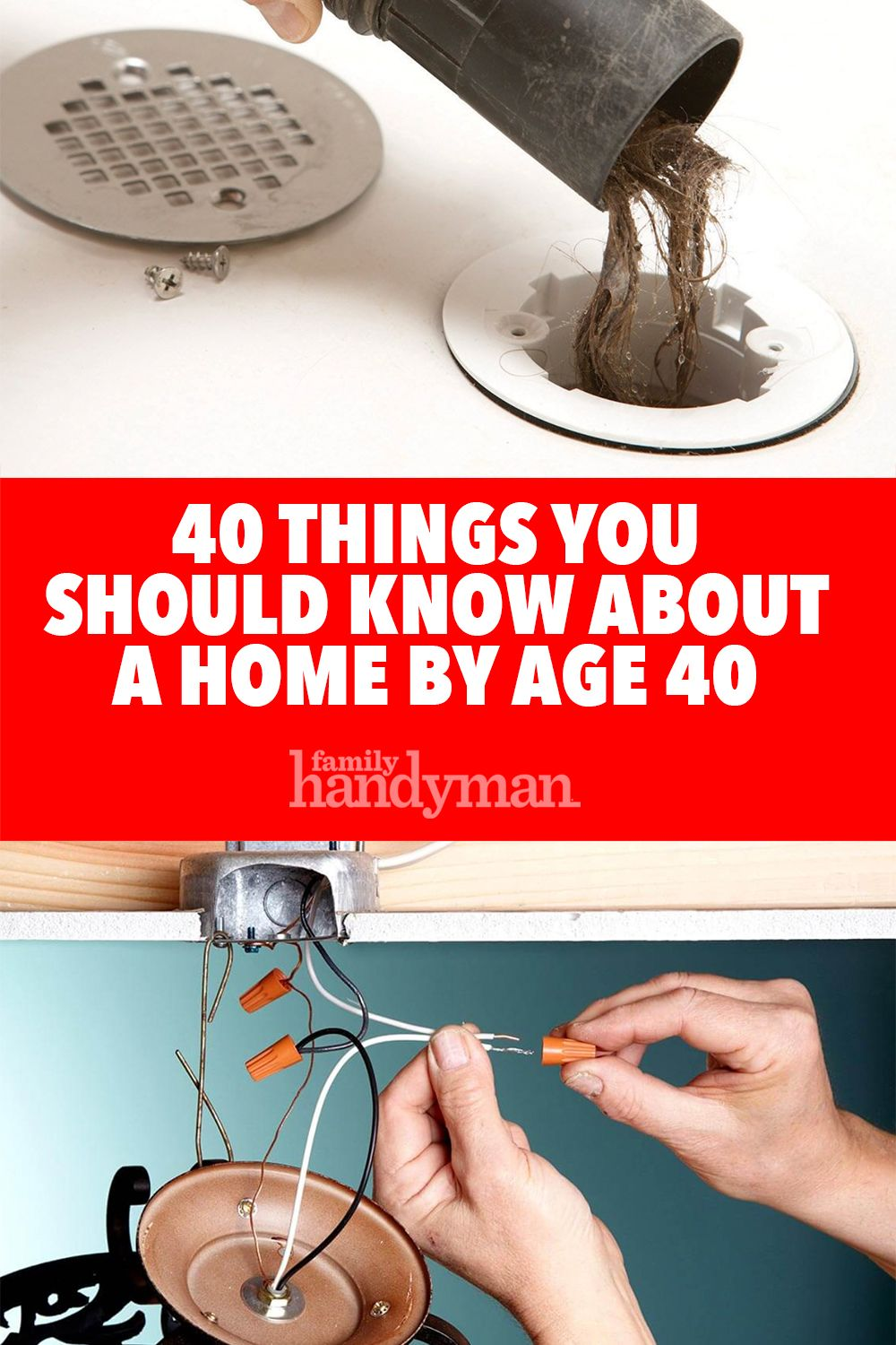 Photo of 40 Things You Should Know About a Home By Age 40