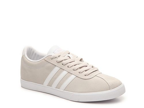 adidas NEO Courtset Sneaker - Womens | Adidas courtset ...