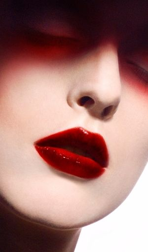 Ellis Faas Creamy Lips.... amazing stuff. Try the L101, you won't regret it. It's THE perfect red lipstick!